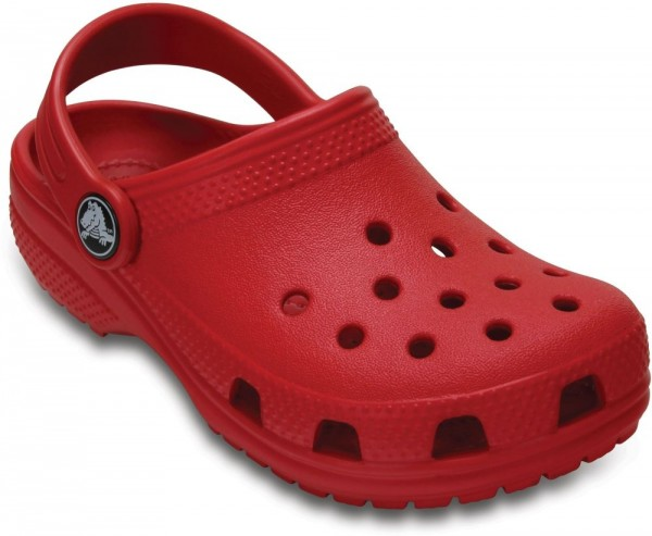 Classic Clog Kids Pepper Croslite