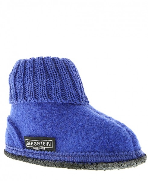 Cozy Cobalt Wolle