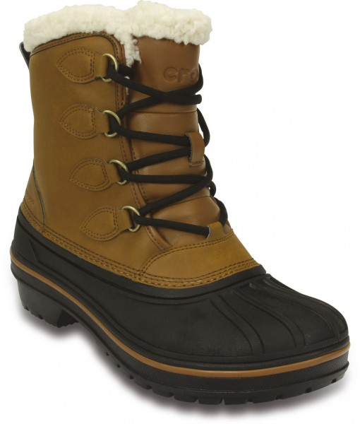 AllCast II Boot Women Wheat Croslite
