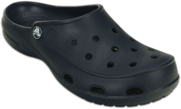 Freesail Clog Navy Croslite
