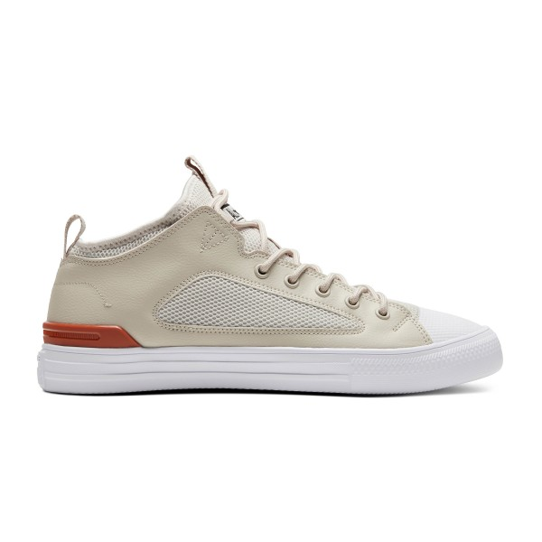 Chuck Taylor All Star Ultra Lightweight - String / Pale Putty / Rot Bark Synthetik