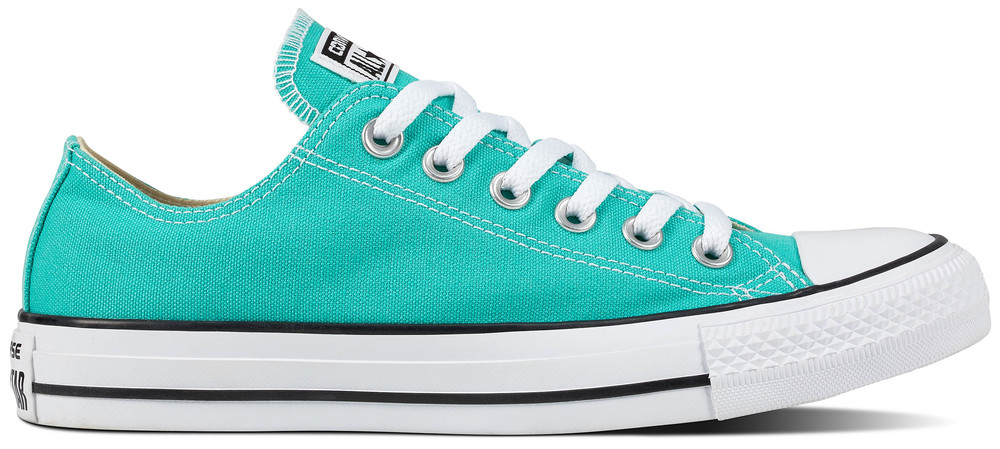 Converse Chuck Taylor All Baumwolle, Star Ox PURE TEAL Baumwolle, All Weite: normal Baumwolle 50bde0